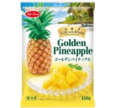 ゴールデンパイナップル
